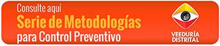 Serie de Metodologías de Control Preventivo